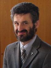 Josef Burglengenfeld